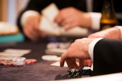 3 Olika Pokerteorem