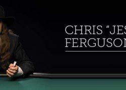 Chris Jesus Ferguson