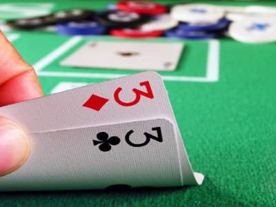 Hela listan med pokerhänder