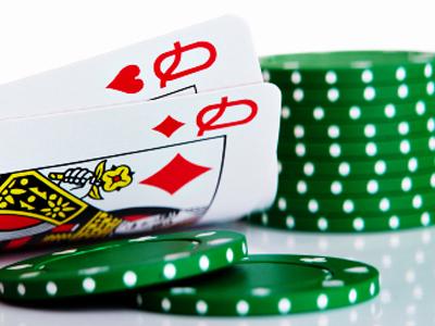Olika pokerhänder
