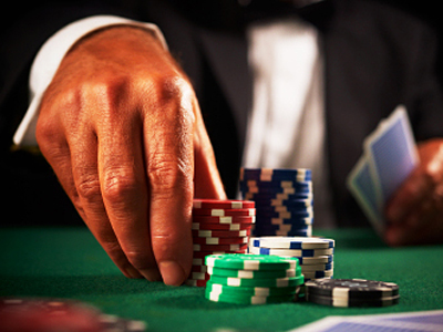 Grundläggande pokerregler