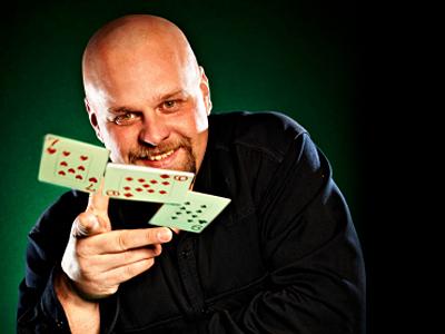 Kan du kortspelssnacket?