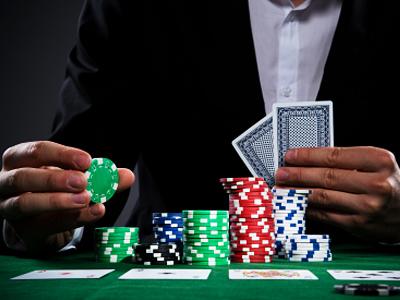 Så vinner du i Texas Hold'em