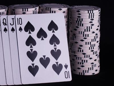 10 tips för att bli en bättre pokerspelare