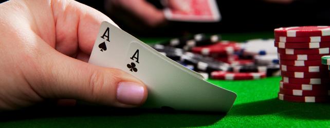 Så förbättrar du ditt pokerspel