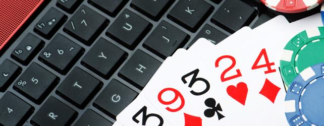Så anpassar du ditt onlinespel för live poker