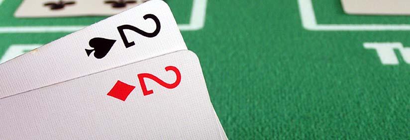 Misstagen du bör undvika när du spelar poker