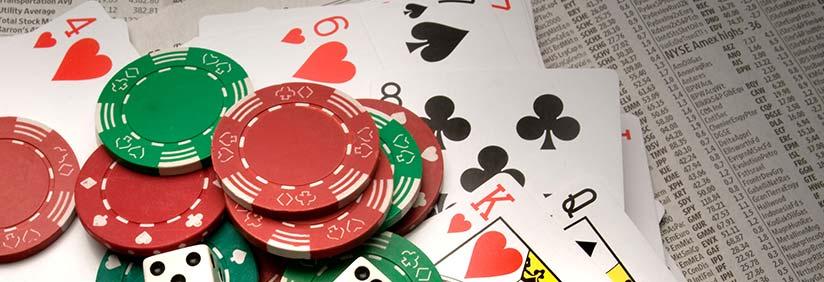 Förbättra Din Poker