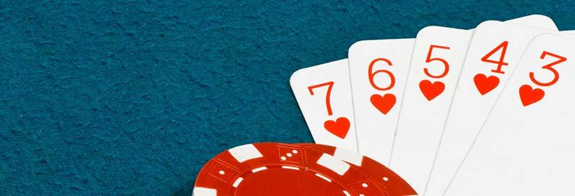 Mattens Betydelse Inom Poker