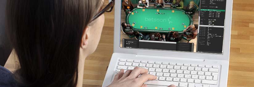 Programvaror För Poker