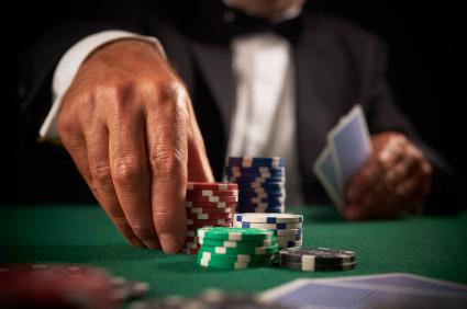 poker pa natet