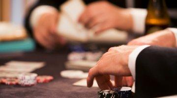 Olika Pokerteorem
