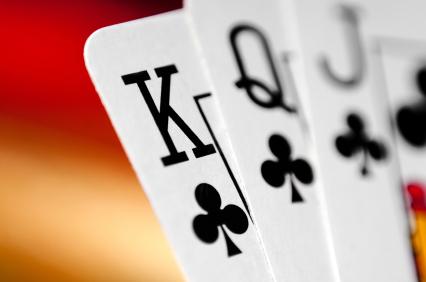 Superdatorer for online poker