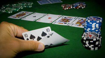 Spela pa poker online