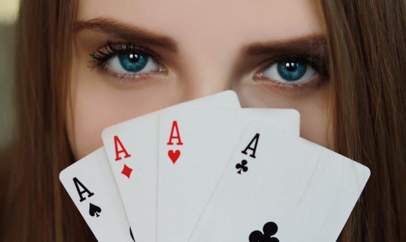 poker strategi