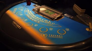 live casino betsson