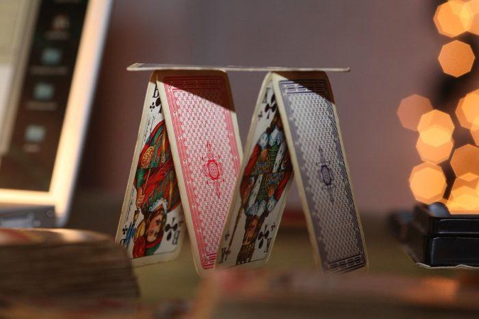 poker blackjack eller roulette