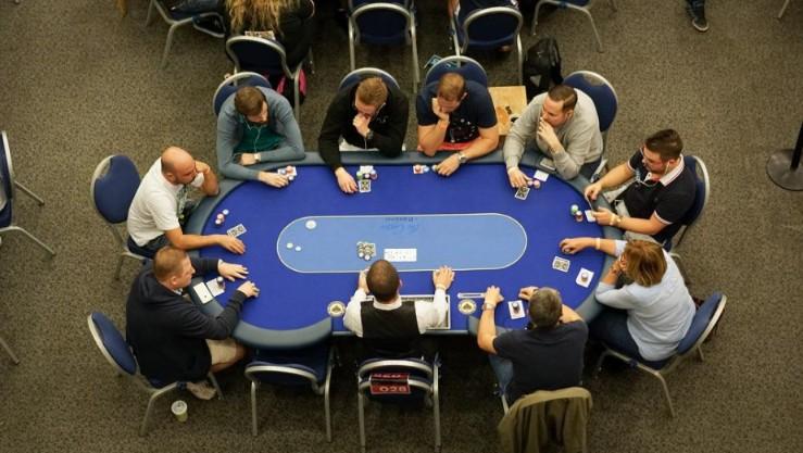 nordicbet poker turnering