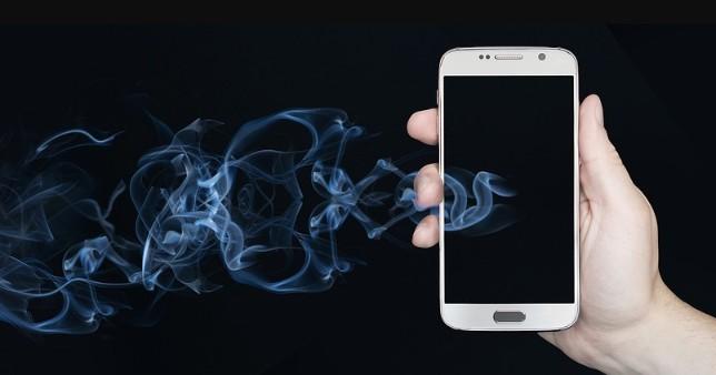 poker i mobilen