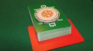 poker online träna