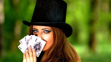 starthänder poker