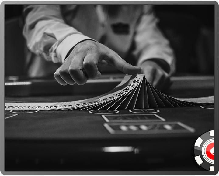 Pokerintervju
