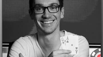 EPT vinnaren Sebastian Pauli